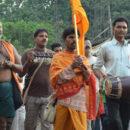 The Varanasi Slide