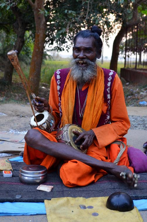Kankalitala Baul, Ananda Baba