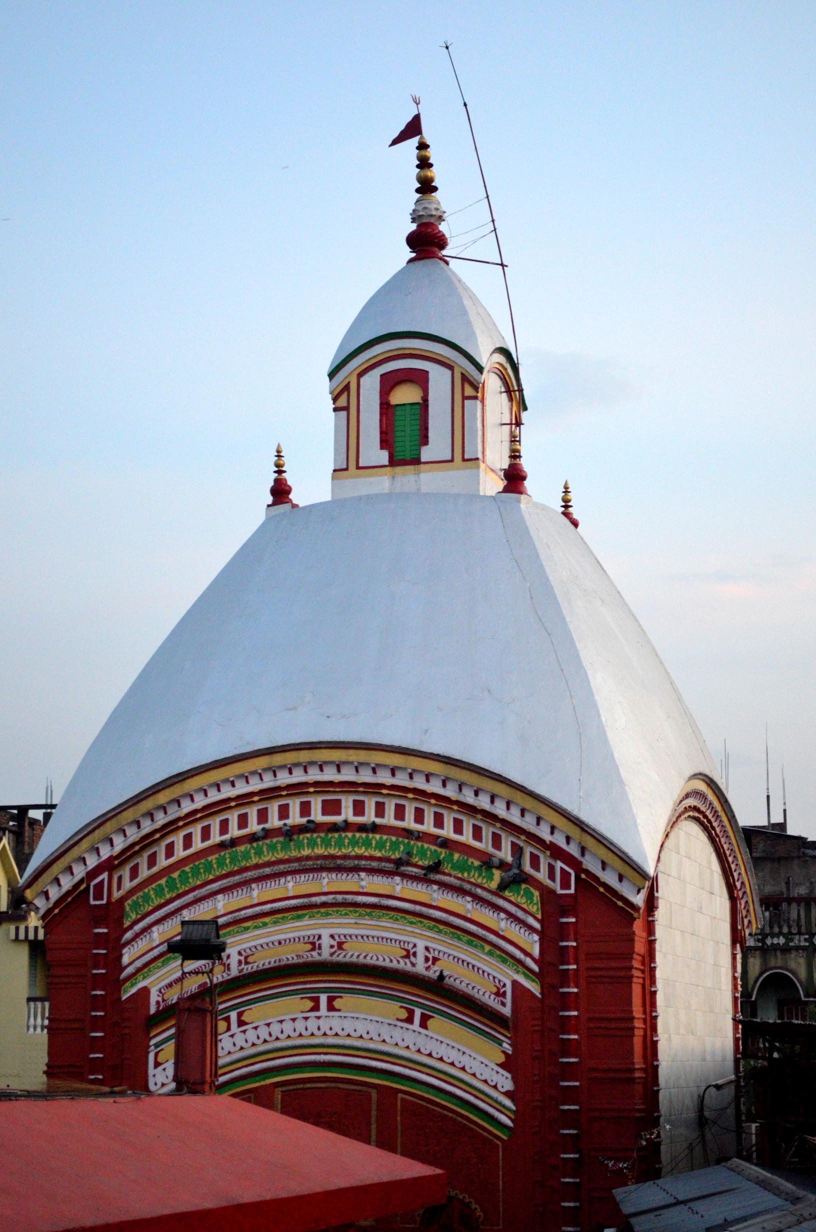 Tarapith Mandir