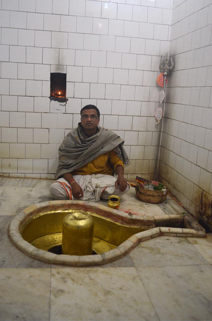 Shakti Pith 47 The Mahishamardini Mandir Of Bakreshwar
