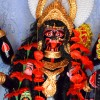 Cremation Ground Kali aka Smashana Kali, Bakreshwar Shakti Pith
