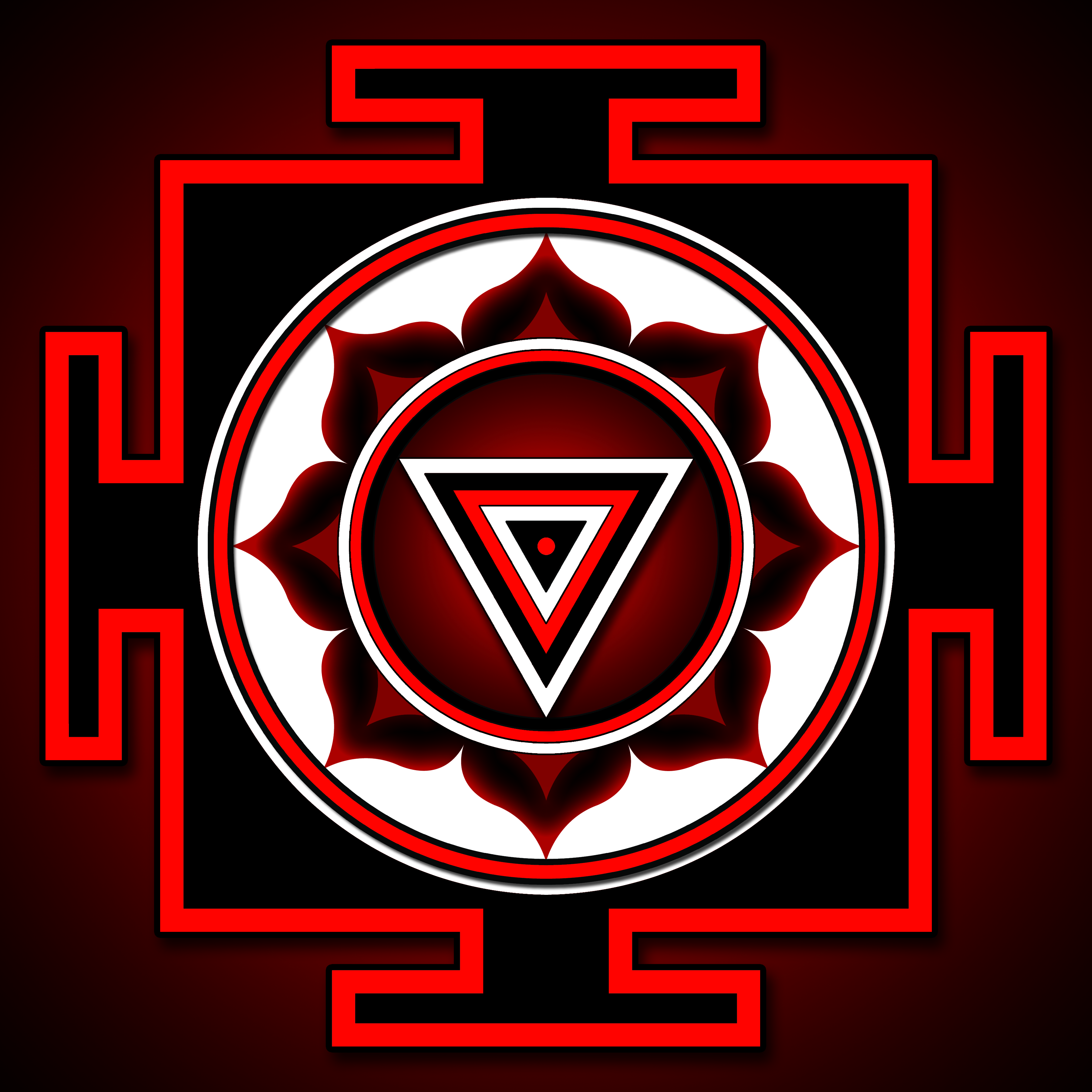Kali Yantra Effects