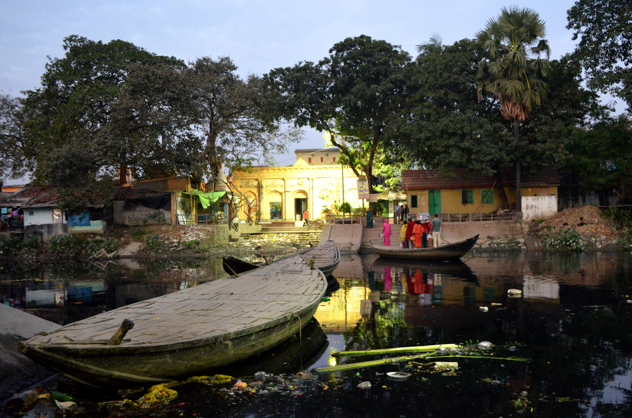 Adi Ganga