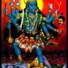 Fierce Mahakali