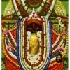 Kalighat Kalika Print