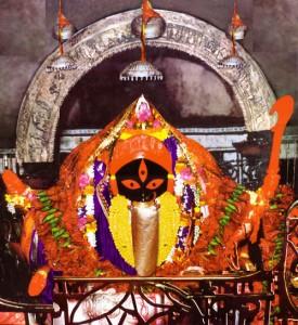 Kalighat Kali Ma.