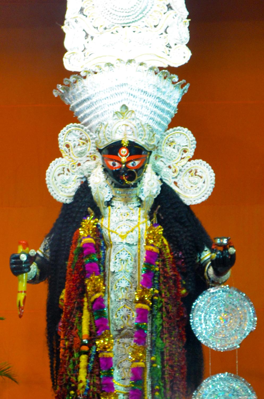 Smashan Kali