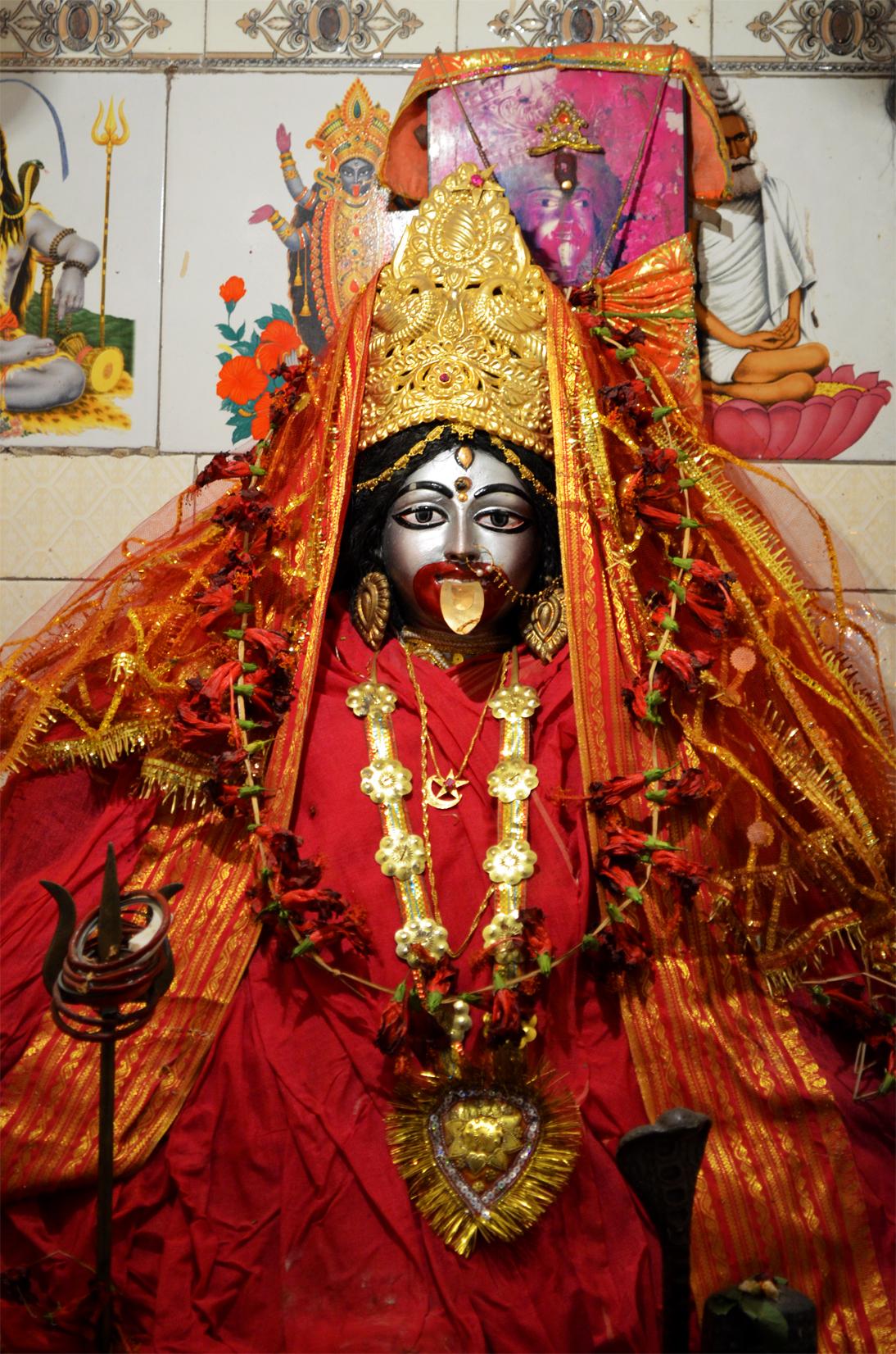 Tara at Kalighat