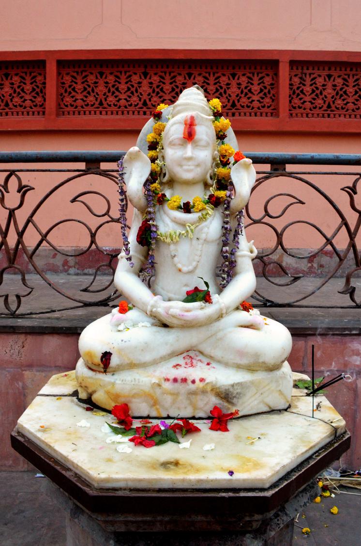 Kundupukur Shiva