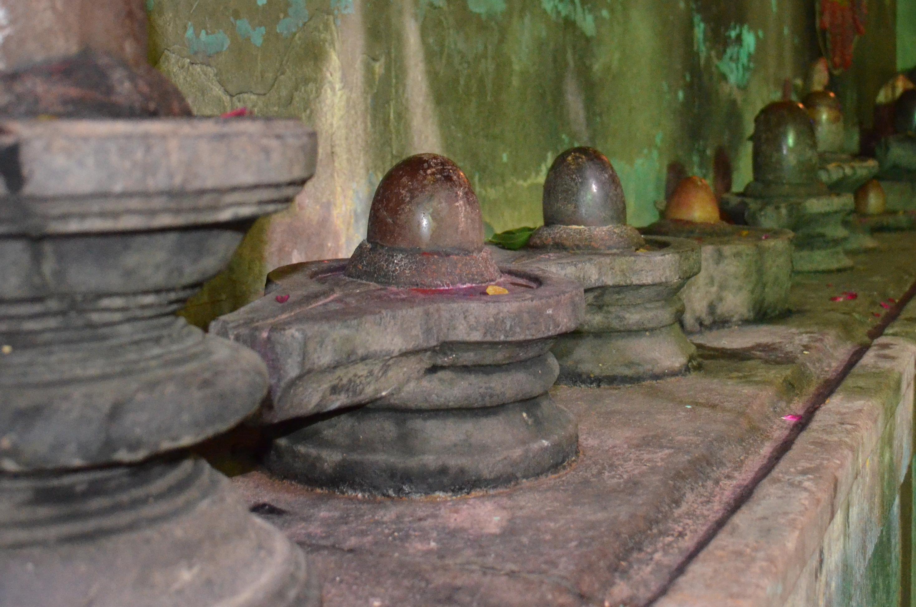 Shakti Pith 23 Varanasi S Vishalakshi Mandir And