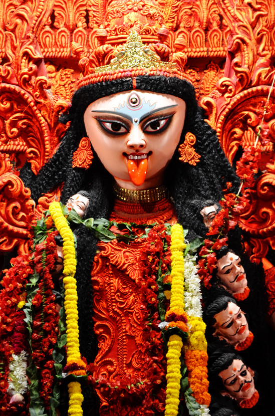 Darshan A Gallery Of Kali Ma Images